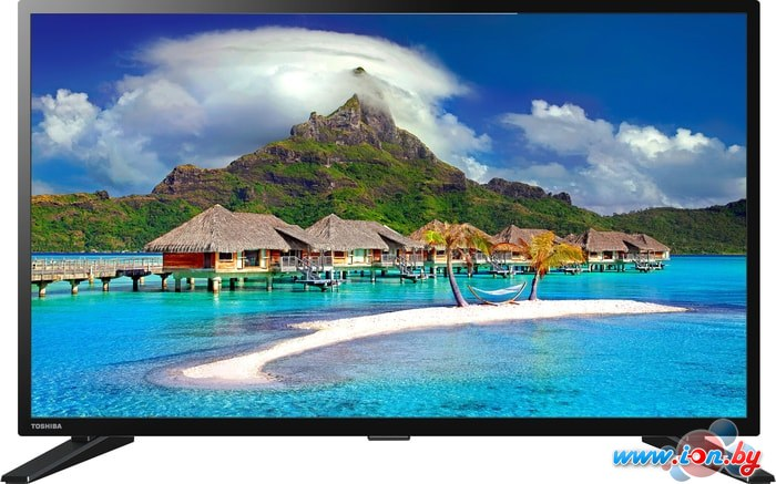Телевизор Toshiba 40S2855EC в Гомеле