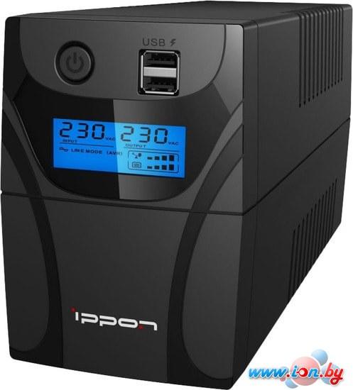 Источник бесперебойного питания IPPON Back Power Pro II 700 в Могилёве