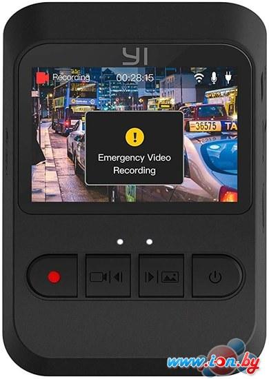 Автомобильный видеорегистратор YI Mini Dash Camera в Гомеле