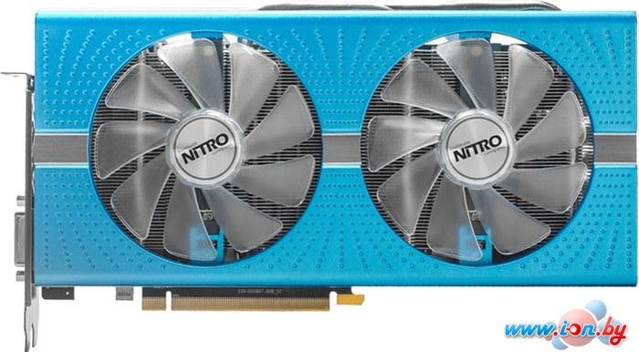 Видеокарта Sapphire Nitro+ Radeon RX 590 8GB GDDR5 Special Edition 11289-01 в Гомеле