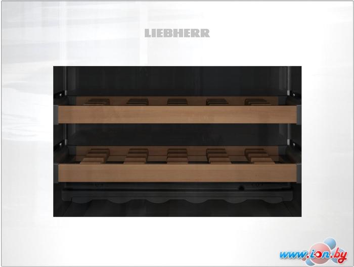 Винный шкаф Liebherr WKEgw 582 в Могилёве