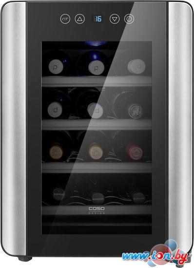 Винный шкаф CASO WineCase Red 12 в Могилёве