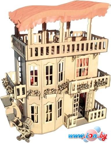 Кукольный домик Polly Чудо-дом для Барби в Могилёве