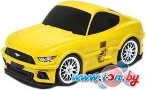 Чемодан Ridaz 2015 Ford Mustang GT (желтый) в Гомеле