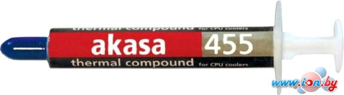 Термопаста Akasa AK-455-1.5G в Витебске