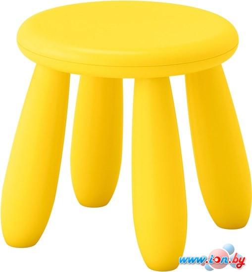 Детский стул Ikea Маммут 703.823.26 в Бресте