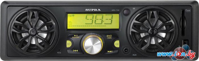 USB-магнитола Supra SFD-75U в Могилёве