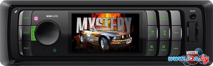 USB-магнитола Mystery MMR-315 в Могилёве