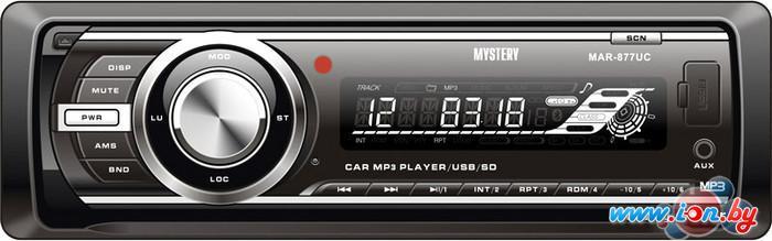 USB-магнитола Mystery MAR-877UC в Могилёве