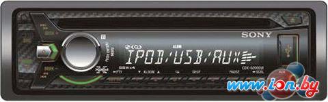 CD/MP3-магнитола Sony CDX-G2000UE в Могилёве