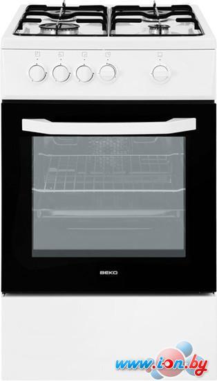Кухонная плита BEKO CSG 52000 W в Могилёве