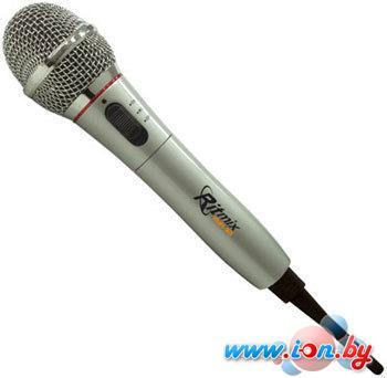 Микрофон Ritmix RWM-101 в Могилёве