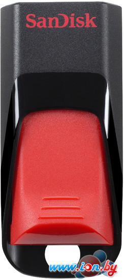 USB Flash SanDisk Cruzer Edge 64GB (SDCZ51-064G-B35) в Могилёве