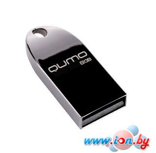 USB Flash QUMO Cosmos Silver 8GB в Могилёве