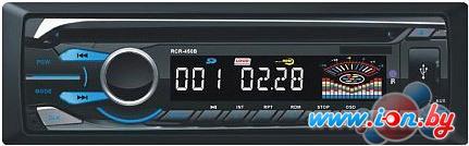 СD/DVD-магнитола Rolsen RCR-450 в Могилёве