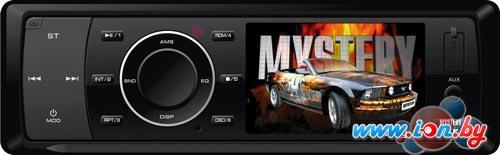 СD/DVD-магнитола Mystery MMD-3011C в Могилёве