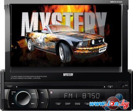 СD/DVD-магнитола Mystery MMTD-9122S в Могилёве