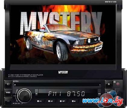 СD/DVD-магнитола Mystery MMTD-9108S в Могилёве