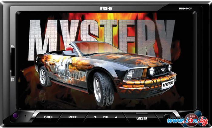 USB-магнитола Mystery MDD-7005 в Могилёве