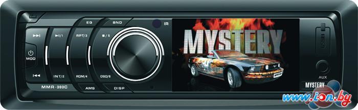 USB-магнитола Mystery MMR-393C в Могилёве