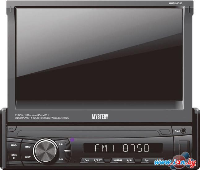 USB-магнитола Mystery MMT-9135S в Могилёве