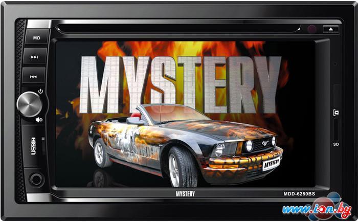 СD/DVD-магнитола Mystery MDD-6250BS в Могилёве