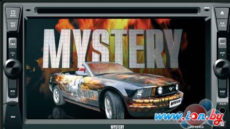 СD/DVD-магнитола Mystery MDD-6240S в Могилёве