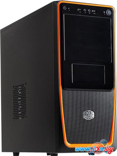 Корпус Cooler Master Elite 311 Black/Orange 600W (RC-311B-OKA600) в Могилёве
