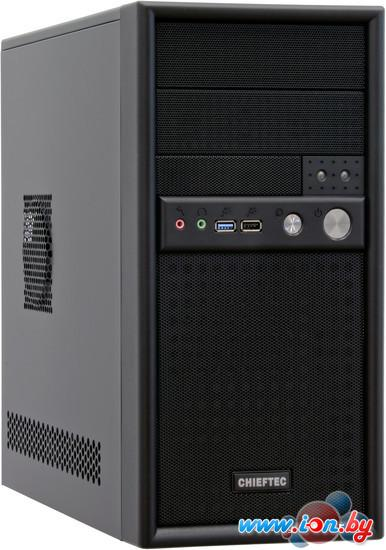 Корпус Chieftec Mesh Black (CD-01B-U3) в Могилёве