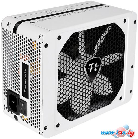 Блок питания Thermaltake Toughpower Grand Platinum 600W (TPG-600M) в Могилёве