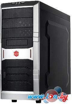 Корпус SilverStone Redline RL01 (SST-RL01B-USB3.0) в Могилёве