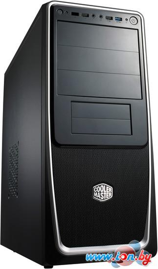 Корпус Cooler Master Elite 311 Black/Silver 600W (RC-311B-SKA600) в Могилёве