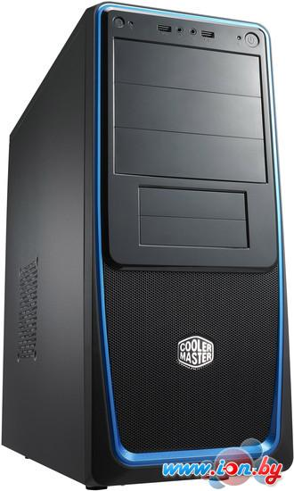 Корпус Cooler Master Elite 311 Black/Blue 600W (RC-311B-BKA600) в Могилёве