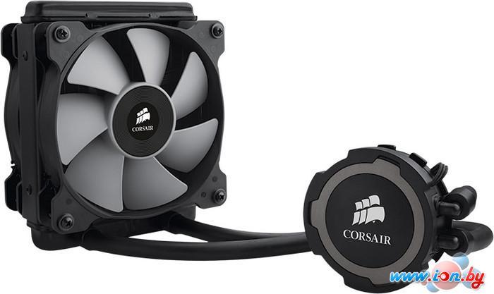 Кулер для процессора Corsair Hydro H75 (CW-9060015-WW) в Могилёве