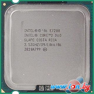 Процессор Intel Core 2 Duo E7200 в Могилёве