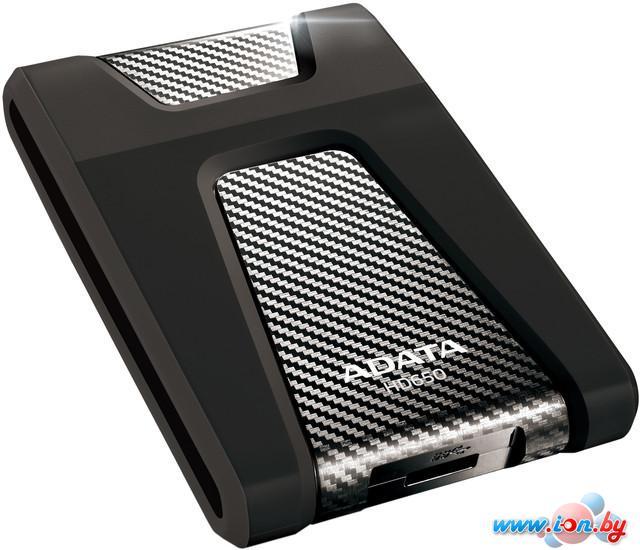 Внешний жесткий диск A-Data DashDrive Durable HD650 1TB (AHD650-1TU3-CBK) в Могилёве