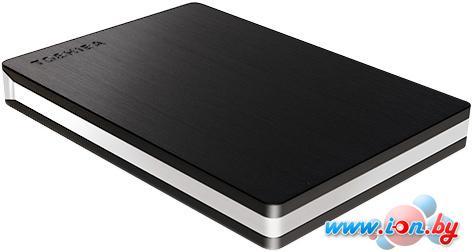 Внешний жесткий диск Toshiba Stor.E Slim 500GB Black (HDTD205EK3DA) в Могилёве