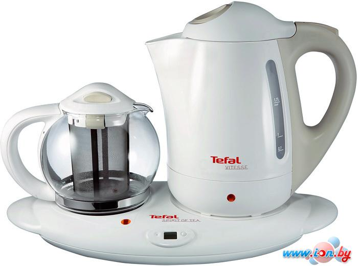 Чайник Tefal SPIRIT OF TEA BK2630 в Могилёве