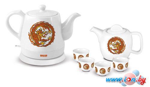 Чайник Mystery MEK-1624 (набор) в Могилёве