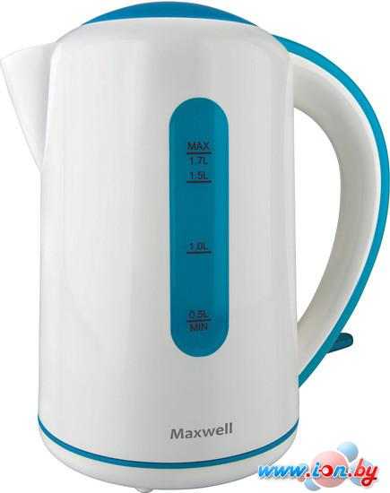 Чайник Maxwell MW-1028 в Могилёве