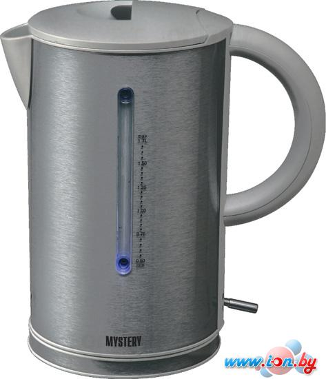 Чайник Mystery MEK-1614 (Серый) в Могилёве