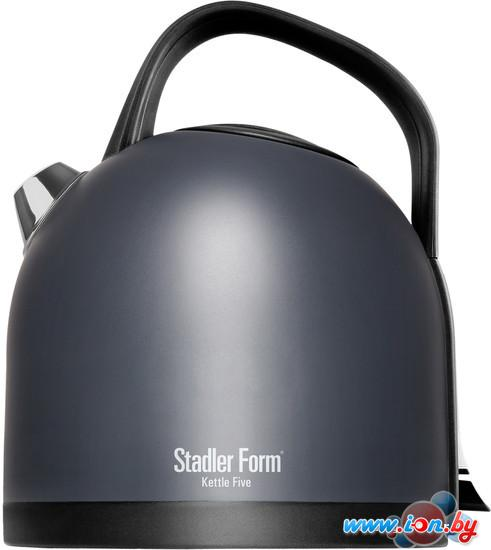 Чайник Stadler Form Kettle Five Black (SFK.8800) в Могилёве