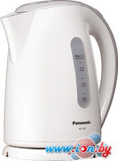 Чайник Panasonic NC-GK1WTQ в Могилёве