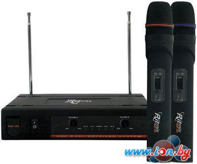 Микрофон Ritmix RWM-321 в Могилёве