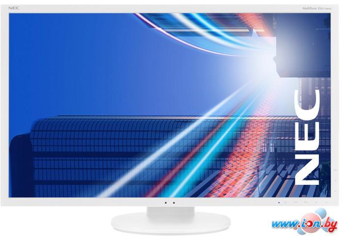 Монитор NEC MultiSync EA273WMi White/White в Могилёве