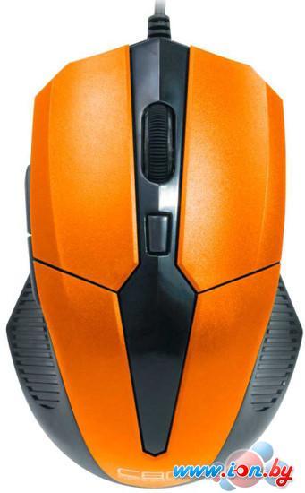 Мышь CBR СM 301 Orange в Могилёве