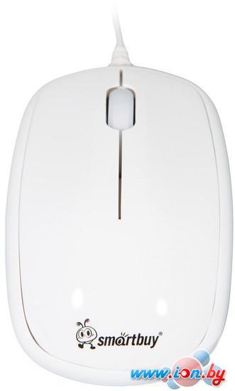 Мышь SmartBuy 313 White (SBM-313-W) в Могилёве