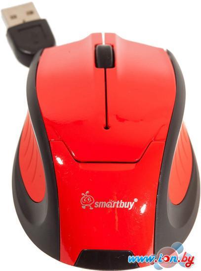 Мышь SmartBuy 308 Red (SBM-308-R) в Могилёве