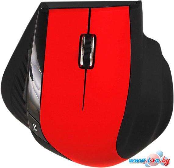 Мышь SmartBuy 613AG Red/Black (SBM-613AG-RK) в Могилёве