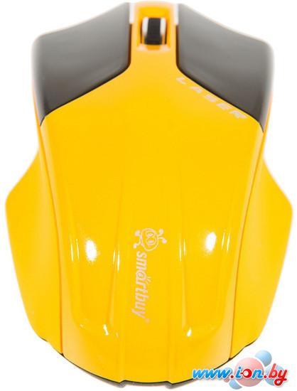 Мышь SmartBuy 316AGL Yellow (SBM-316AGL-Y) в Могилёве